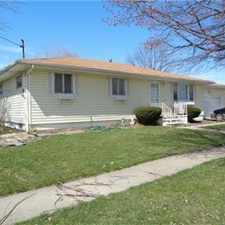 Rental info for 3 Bedroom Ranch in the Lorain area