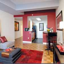 Rental info for Broadway & Rector St in the New York area