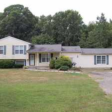 Rental info for BEL AIR - HICKORY - SINGLE FAMILY HOME ON 5 ACRES