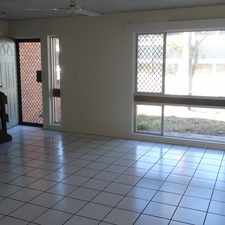 Rental info for Two Bedroom Townhouse in the Heatley area