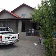 Rental info for LARGE 3 BEDROOM HOUSE