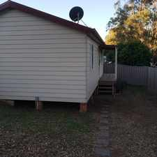 Rental info for Modern Granny Flat in the Ambarvale area