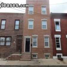 Rental info for $1850 3 bedroom Townhouse in West Philadelphia Cedar Park in the Philadelphia area