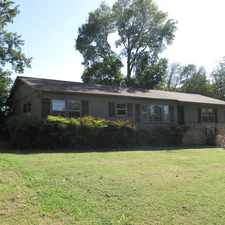 Rental info for $900 House with fenced back yard. South side of Fort Smith