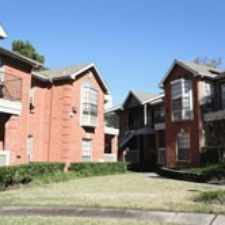 Rental info for 803 gladstell #C224 in the Conroe area