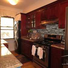 Rental info for 22-27 76th St #3