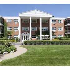 Rental info for Highcroft Manor