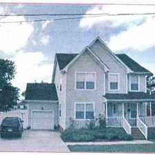 Rental info for House For Rent/ Single Family/(ODU-Navel Base) in the Norfolk area