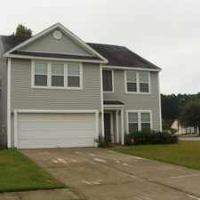 Rental info for Large Home in Lake Shores Subdivision in Port Wentworth