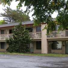 Rental info for 1BD Near Barkley Haggens, Movie Theater and Bus Line