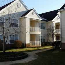 Rental info for 104 Dee Court Apt. B, Lakewood
