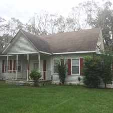 Rental info for Beautiful home in Foley/Magnolia Springs
