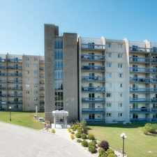 Rental info for Markham Place in the Winnipeg area