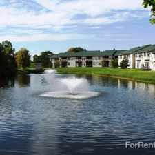 Rental info for Woodland Meadows Apartments