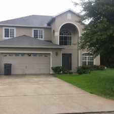 Rental info for This a gorgeous two story house including a two car garage with remote control door a seprate laundry room