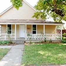 Rental info for House for Rent in the Wichita area