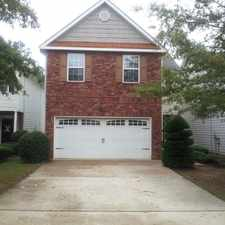 Rental info for RECENTLY RENOVATED!! LARGE MASTER BR W/SITTING AREA!!!