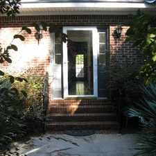 Rental info for Spacious Brick Home in Gulf Shores!