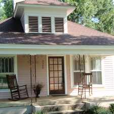 Rental info for Beautiful home located in Efland
