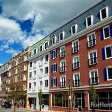 Rental info for 124 Market Place