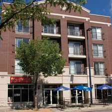 Rental info for 244 On Gilman in the Madison area