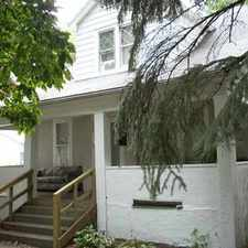 Rental info for 503 W High in the Urbana area