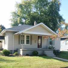 Rental info for MOVE IN READY - 2 BD Single Family home with Washer/Dryer & Fenced in Back Yard!