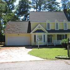 Rental info for Beautiful 3 story home, 5 bedrooms and 2.5 bathrooms, in Westlake Downs