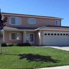 Rental info for 4936 Meadow Way in the Banning area