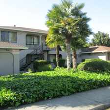 Rental info for 1 BEDROOM 1 BATH UNIT WITH GARAGE AVAILABLE NOVEMBER 30TH!
