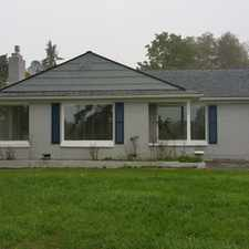 Rental info for Beautifully remodeled 2 BR, 2 bath, 2000 sq ft home near Freeland