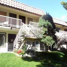 Rental info for Charming Condo