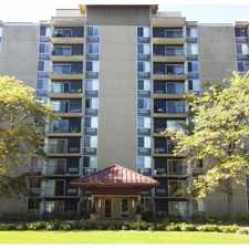 Rental info for Portage Trail East