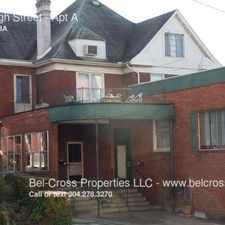 Rental info for 70 High Street