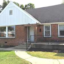 Rental info for Remodeled 2BR Duplex for Rent in Plaza District - 1514 NW 18th in the Oklahoma City area