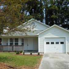Rental info for 1212 Gerald Drive