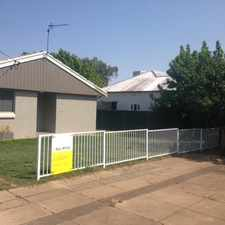 Rental info for TIDY UNIT CLOSE TO TOWN in the Dubbo area