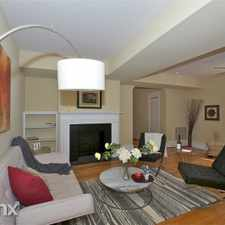 Rental info for 6600 Lincoln Drive in the Germantown area