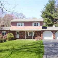 Rental info for House for Rent in Fallston