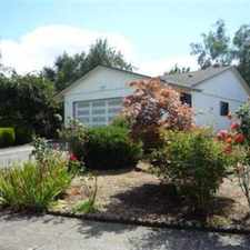 Rental info for *** 3BR/2BA SINGLE LEVEL HOME ON CUL-DE-SAC ***