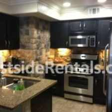 Rental info for Beautiful Townhouse in Point Loma in the Loma Portal area