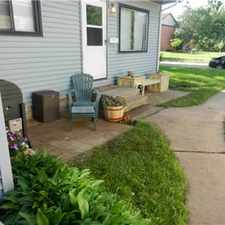 Rental info for $900/800 sq. ft.-2 Bed 1 Bath-East side For Rent! in the Eken Park area