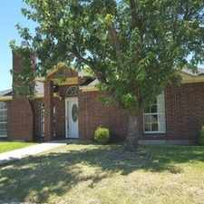 Rental info for *OPEN HOUSE 10/19 6:45-7:30*COMING SOON* RECENTLY UPDATED, MESQUITE ISD!