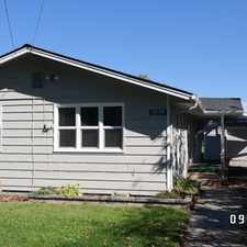 Rental info for 12179 Pulver Road