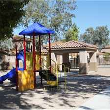 Rental info for Trinity Place in the Tucson area