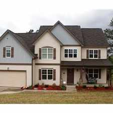 Rental info for Beautiful 5 Bedroom, 3 Bath Home!