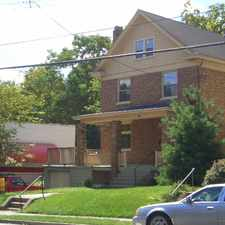 Rental info for 3145 Linwood in the Cincinnati area