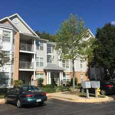 Rental info for Spacious 3br - Bestgate Condo / Tidewater Colony.