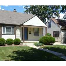 Rental info for Birmingham Walk to Town Gem ! in the 48009 area