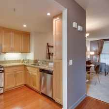 Rental info for 401 Crescent Court #4412